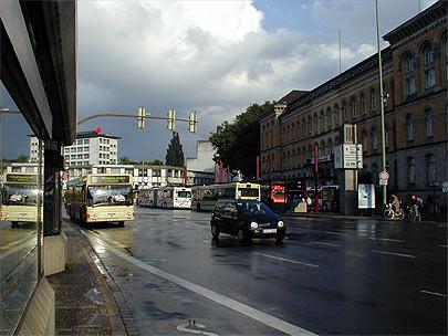 Neumarkt Osnabrück © osnabrueck.de