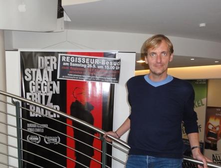 Regisseur Lars Kraume © osradio
