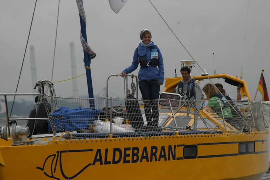 Auf den Spuren von Humboldt und Cousteau © Rahn_kommunikateam