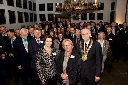 Neujahrsempfang_Stadt_OMT_OMC © Pressestelle Stadt Osnabrück