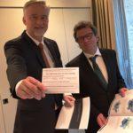 Oberbürgermeister Wolfgang Griesert und Stadtbaurat Frank Otte werben um Beteiligung © osradio.de
