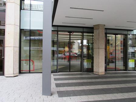 Sparkasse Osnabrück Hauptgebäude © osradio
