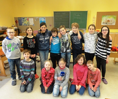 4 Klasse Dröperschule © osradio