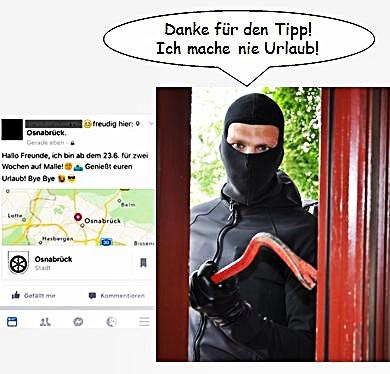 wohnungseinbruch©Polizei Osnabrück