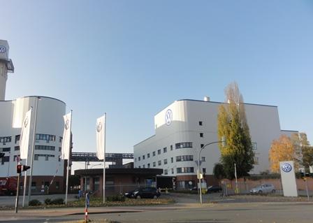 VW Werk Osnabrück © osradio