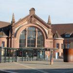 Hauptbahnhof Osnabrück © osradio