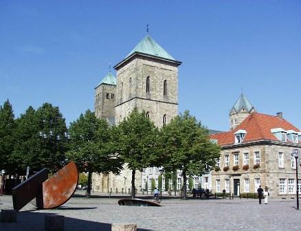KleineDomsfreiheit © Stadt Osnabrück Presse- und Informationsdienst
