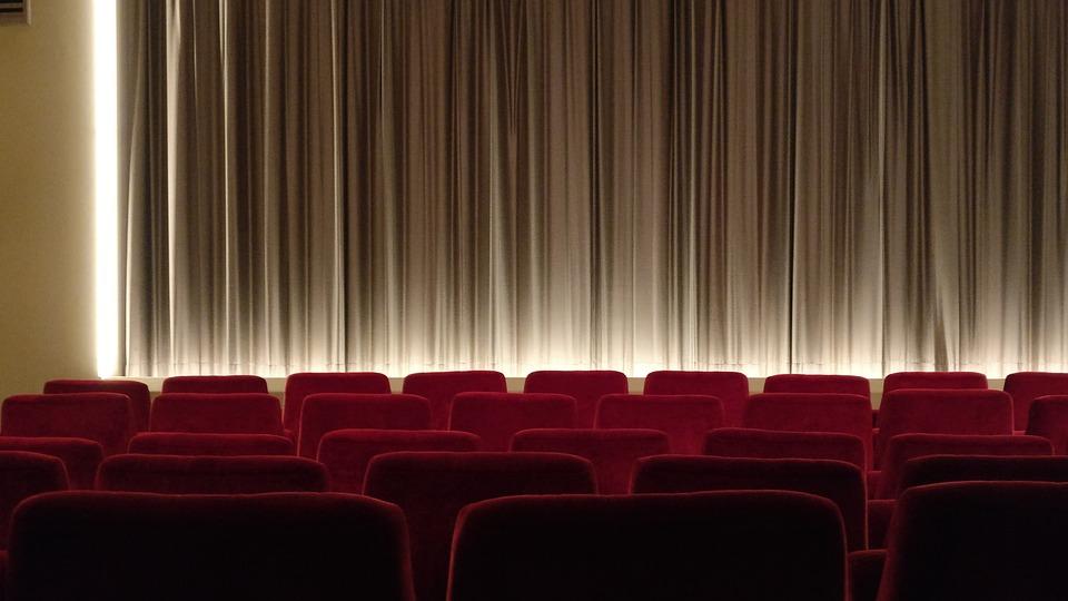 Kino Osnabrück Hbf