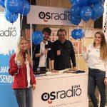 Live von der Immobilienmesse Sparkasse Osnabrück © OS-Radio