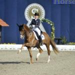 Isabell Werth mit Bella Rose © Horses & Dreams