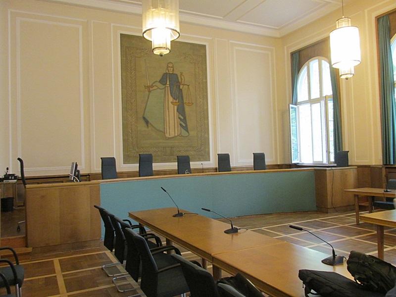 Landgericht Osnabrück © OS-Radio