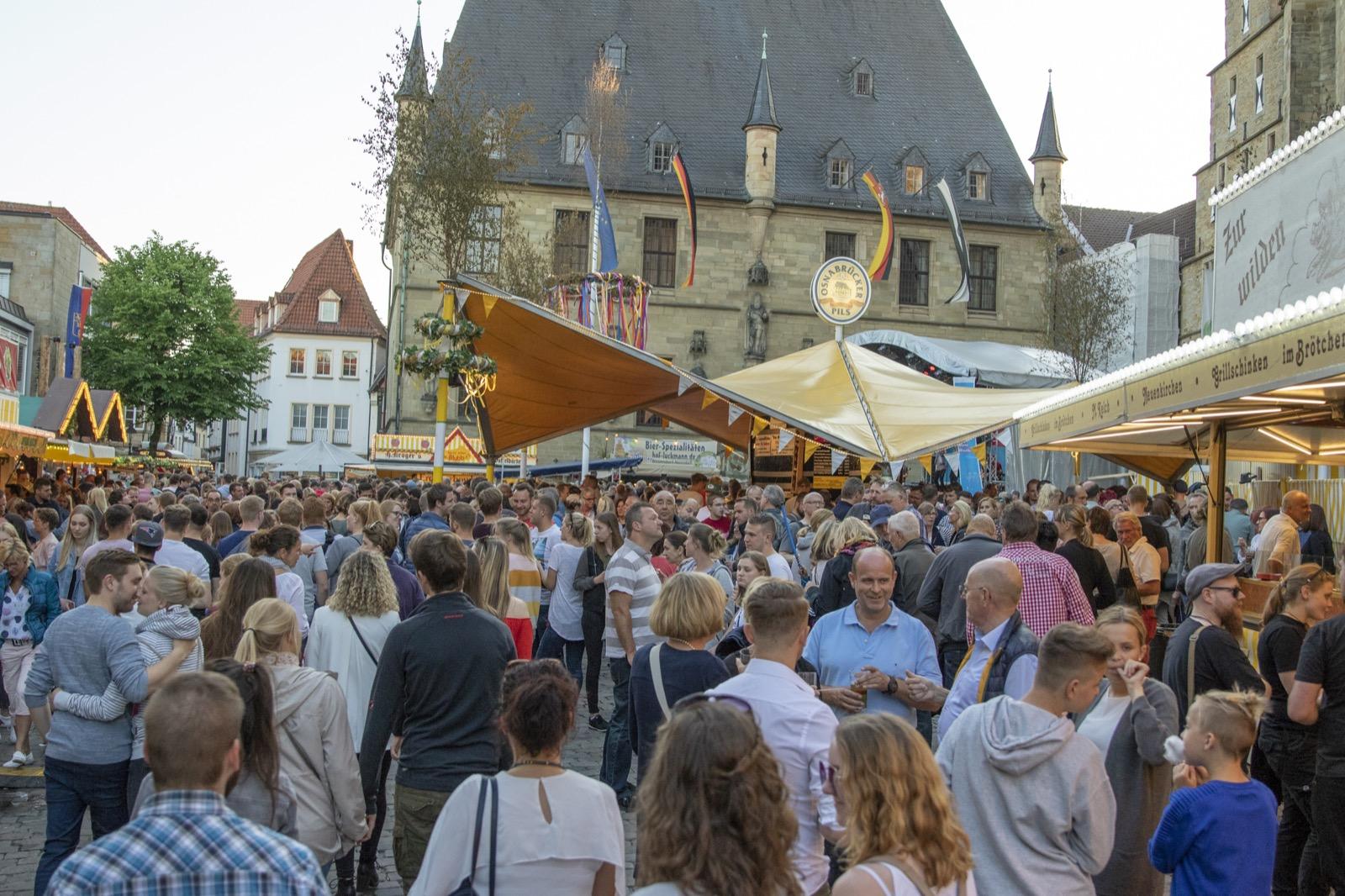 maiwoche osnabrück 2020