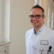 Privatdozent Dr. Ralf Dittrich ist als neuer Chefarzt der ersten Schlaganfalleinheit des MHO begrüßt worden. Foto: Daniel Meier/Niels-Stensen-Kliniken