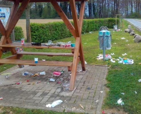 Maifeiertag - Foto: Gemeinde Wallenhorst