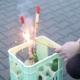 Feuerwerk - Foto: Simon Vonstein Stadt Osnabrück