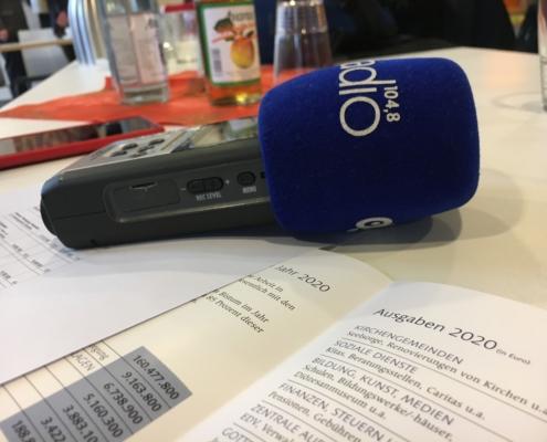 Bistum Osnabrück stellt Haushaltsplan vor