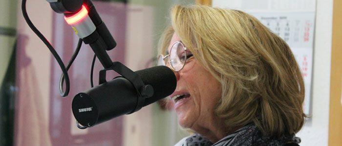Anne Margret Rethmann