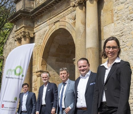 Neue Tochtergesellschaft der Stadt Osnabrück - mO