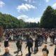 """""""Silent Demo"""" gegen Rassismus in Osnabrück"""
