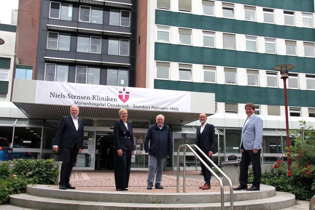Paracelsus Klinik Norderstedt